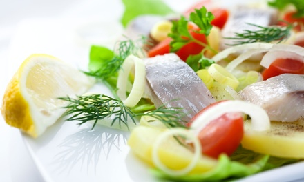 Online Raw Food or Paleo Nutritionist Diploma Course, or Both Courses, from Centre of Excellence Online (Up to 93% Off)