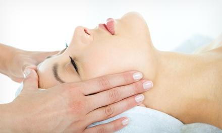1 o 3 sesiones de microdermoabrasión facial y masaje kobido desde 19,95 €