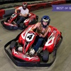 Up to 51% Off at MB2 Raceway