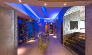 Salus Beauty srls: Percorso spa di 3 ore più massaggio a scelta per 2 persone da Salus Beauty (sconto fino a 59%)