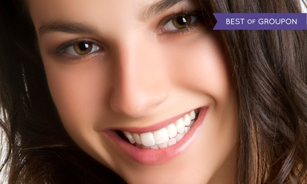 $1,999 for an Invisalign Express Treatment Package from Dr. Steven W. Haywood ($4,000 Value)