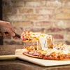 44% Off Pizza and Sandwiches at Beggars Pizza in Plainfield