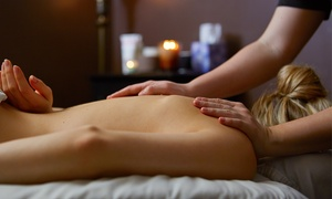 Body Dynamic: 60-Minute Deep-Tissue Massage at Body Dynamic (Up to 48% Off)