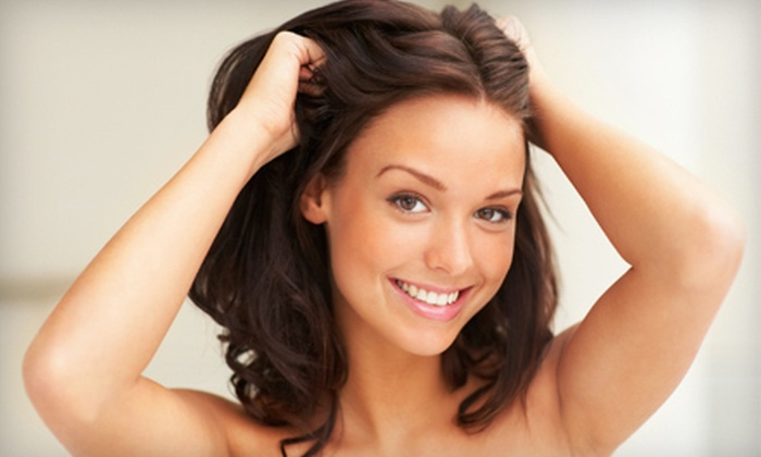 Beautiful You Laser Hair Removal & Skin Services - Ashland: Laser Hair Removal on a Small, Medium, or Large Area at Beautiful You Laser Hair Removal & Skin Services (Up to 76% Off)