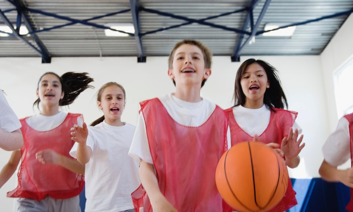 Central Valley Mustangs - Waterford: Six Weeks of Sports Camp at Central Valley Mustangs  (65% Off)