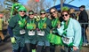 Everybody's Irish 5K St. Paddy's Day Run - Lake Calhoun Executive Lot: Everybody's Irish 5K St. Paddy's Day Run for One, Two, or Four on Saturday, March 12 (Up to 50% Off)