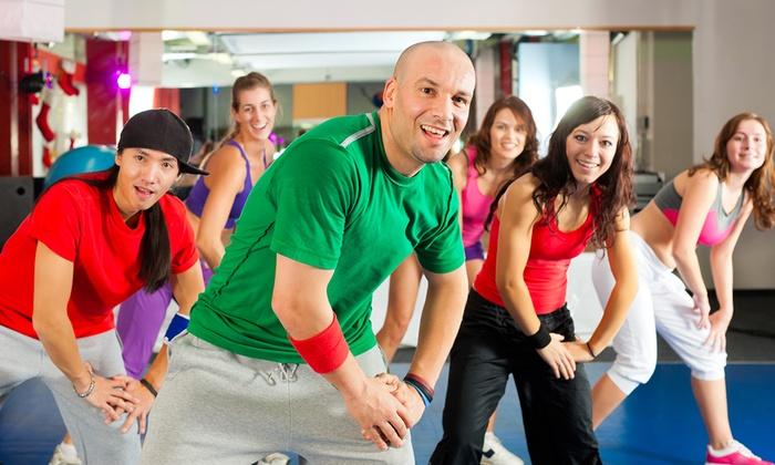 Show Dance Club - Palazzolo Milanese MI: 12 o 24 lezioni a scelta di danza o zumba (sconto fino a 85%)