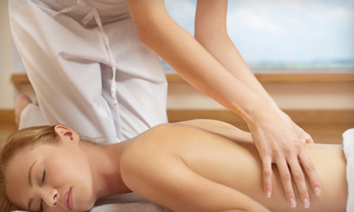Estancia Day Spa & Salon - Woodward Park: One or Two 55-Minute Swedish Massages at Estancia Day Spa & Salon (Up to 54% Off)