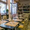 Percorso gastronomico, Pietrasanta