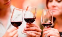 Wine and Chocolate Tasting for Two ($15) or Ten People ($69) at The Garden Cellars, Hunter Valley (Up to $150 Value)