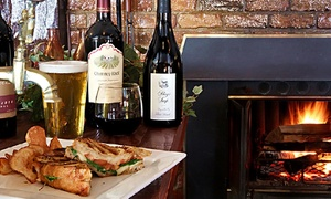 Walhill Farm: New American Dinner or Farm-Fresh Food at Walhill Farm (Up to 45% Off). Three Options Available.