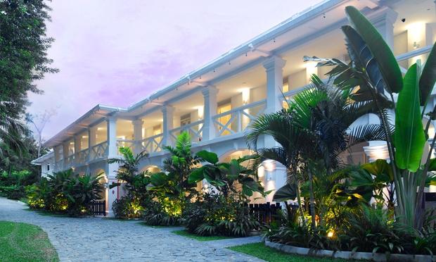 Sentosa Amara Sanctuary Resort 2