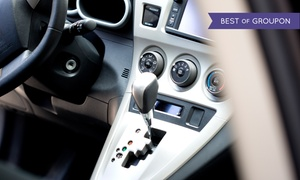 The Auto Club: $89 for an Avital Remote Car Starter with Installation at The Auto Club ($199 Value)
