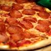 35% Cash Back at Garducci's Pizza Pie