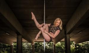 Maresa Höhl Tanzvisionen: 2 Poledance-Schnupperstunden für ein oder zwei Personen bei Maresa Höhl TANZVISIONEN (bis zu 61% sparen*)