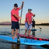 Up to 25% Off a Paddleboard, Kayak, or Pedal-Boat Rental
