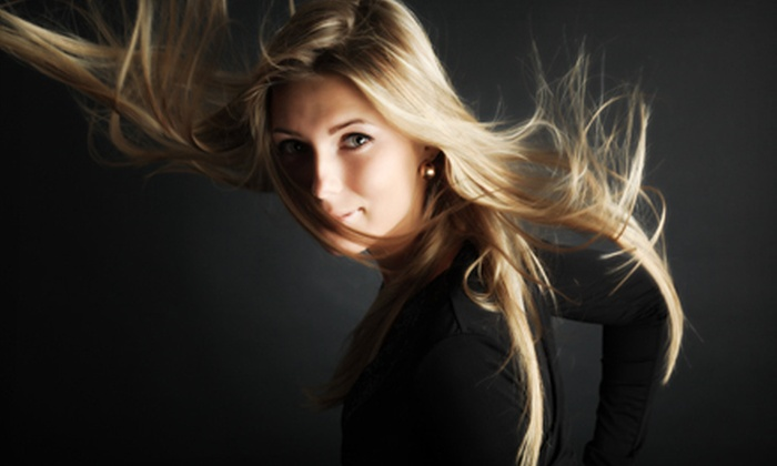 Hair Creations - Harrison: $75 Worth of Salon Services