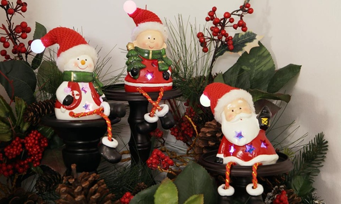 LED Holiday Decor Sets: LED Holiday Decor Sets. Free Shipping and Returns.