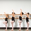 Up to 78% Off Classes at Centre for Dance