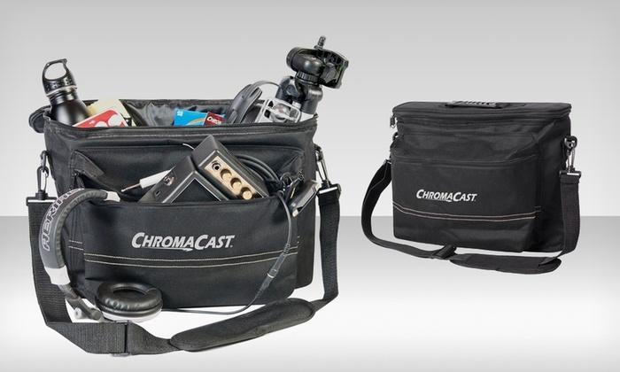 ChromaCast Musician's Gear Bag: ChromaCast Musician's Gear Bag. Free Shipping and Returns.