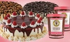 Marble Slab Creamery  - Woodward Park: Banana Split Combo, Three Quarts of Ice Cream, or $20 Worth of Treats at Marble Slab Creamery (Up to 43% Off)