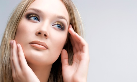30- or 60-Minute Nonsurgical Facelift at Gildea Holistic Health & Wellness (56% Off)