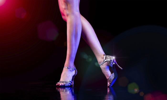 Vegas Stiletto Fitness: Online Certification from Vegas Stiletto Fitness (Up to 52% Off)