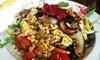 Half Off Cajun Food at Café NOLA