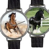Girls' Horse Lover Watches