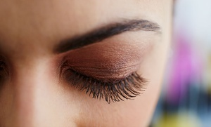 Colocación de extensiones de pestañas pelo a pelo desde 24,95 € en Imagine Wellness