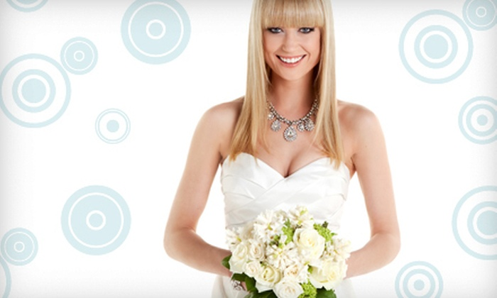 Bridal Expo Calgary - Beltline: Bridal Expo Calgary for Two or Four on Sunday, September 16 (Up to 53% Off)