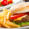 50% Off American Comfort Food at Happy Cow