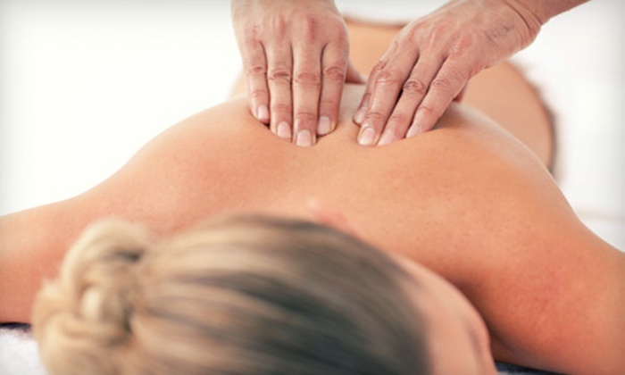 Massage on Kenwick - East Columbus: 60-Minute Massage or 60-Minute Hot-Stone Massage at Massage on Kenwick (Up 51% Off)