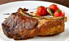 Barnsboro Inn - Sewell: American Cuisine for Dinnerat Barnsboro Inn in Sewell (Half Off)