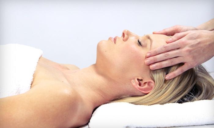 Therapeutic Massage Centre - Lakeview: $50 Toward Massage
