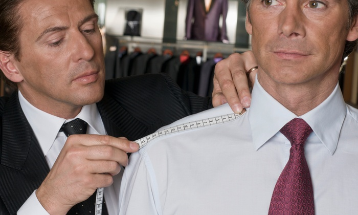 Giorgio's Tailoring - Park Ridge: $22 for $40 Worth of Services — Giorgio's Tailoring