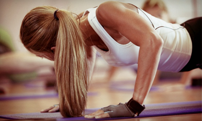 GV Crossfit - Green Valley: 5 or 10 CrossFit Classes at GV Crossfit (Up to 85% Off)