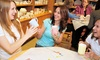 Color Me Mine - Wayne - Color Me Mine: Pottery-Studio Fees for Two or Four at Color Me Mine - Wayne (Up to 52% Off)