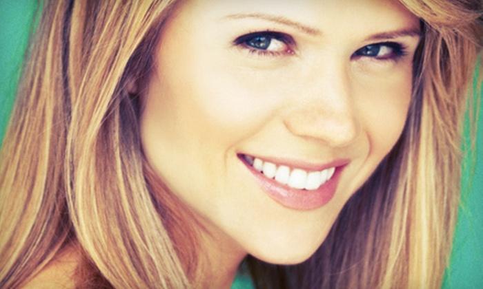 CaciClub - Dallas: $30 Worth of Skincare and Salon Treatments
