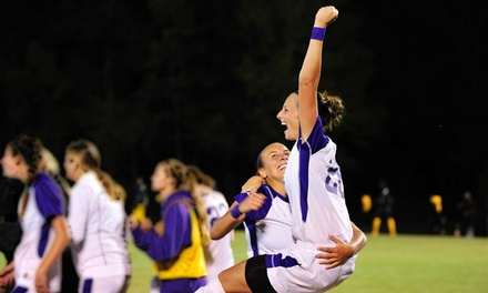 Up to 40% Off Sports Camp  at University of Montevallo Women's Soccer