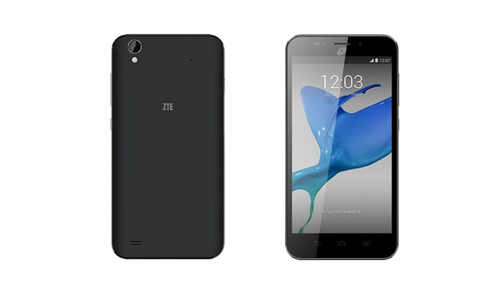 you want zte quartz compatibility with iphone Bravo)