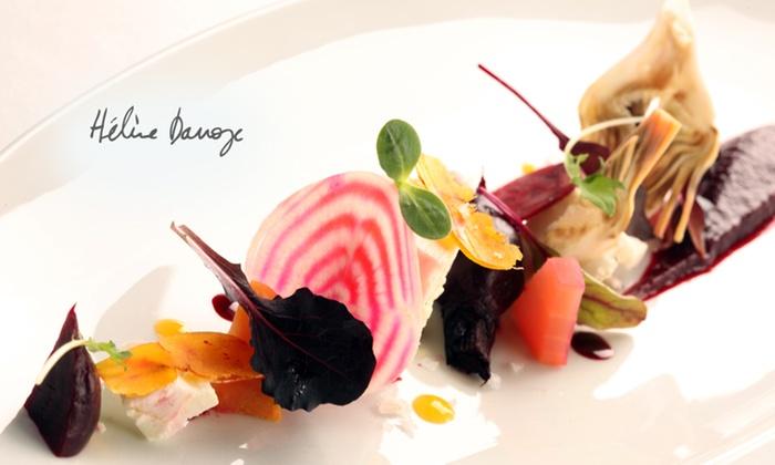 Restaurant Helene Darroze 6e A Paris Groupon