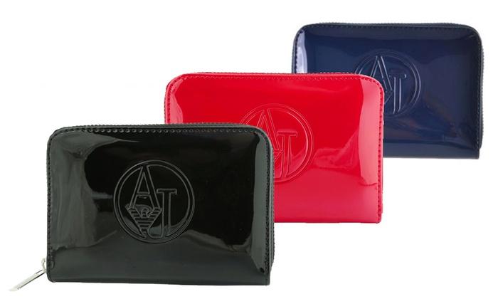 34f95b96af Portafoglio e borsa Armani Jeans | Groupon Goods