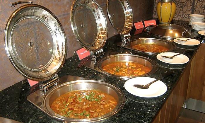Lazzat Restaurant Birmingham