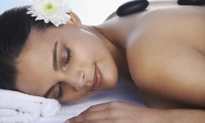Larissa E Carter: A 60-Minute Hot Stone Massage at Larissa E Carter (50% Off)