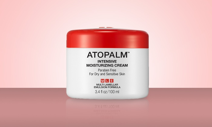 Atopalm Intensive Moisturizing Cream: $13.99 for Atopalm Intensive Moisturizing Cream ($30 List Price)