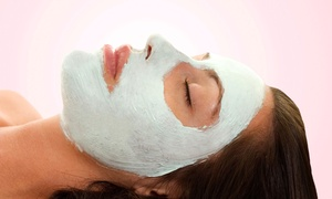 Dolce Vita Esthetique: One, Three, or Five Rapid Exfoliating Facials at Dolce Vita Esthetique (Up to 75% Off)