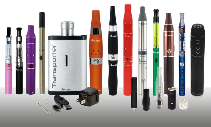 VaporizerUSA - Johns Creek: Atmos Vaporizers at VaporizerUSA (50% Off). Two Options Available.
