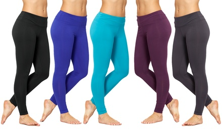 Women's Balance Dry Wik Long Legging