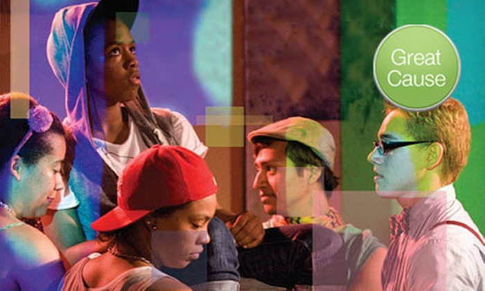 About Face Theatre: $10 Donation to Help Bring a LGBTQA Outreach Play to Teens